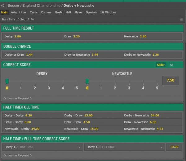 odds-derby-newcastle